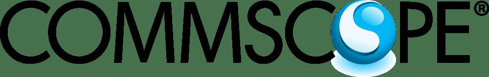 CommScope logo 2011
